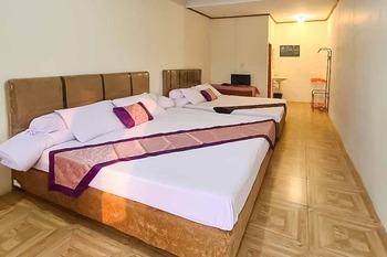 Pesona Wisata Alam Ciparay Endah Bogor - Family Room Basic Deals