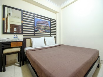 Pi Hotel Malioboro Yogyakarta - Double Room Regular Plan