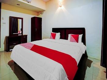 OYO 90331 Hotel Toba Shanda Danau Toba - Saver Double Promotion