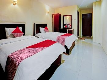 OYO 90331 Hotel Toba Shanda Danau Toba - Suite Family Last Minute Deal