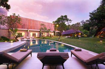 Baliana Villa Umalas