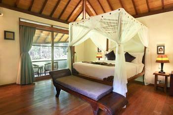 Baliana Villa Umalas Bali - One Bedroom Suite Private Pool Room Only Big Deal