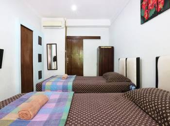 Mustika Inn Bali - Standard AC RONR Regular Plan