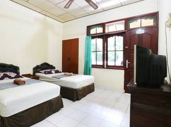 Mustika Inn Bali - Standard Fan min stay 2N