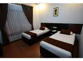 Hotel Endah Parahyangan Bandung - Superior Room Regular Plan