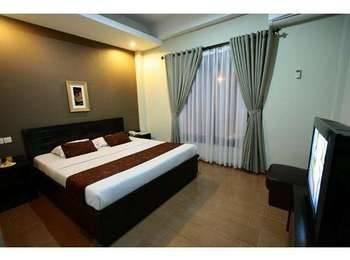 Hotel Endah Parahyangan Bandung - Deluxe Room Regular Plan