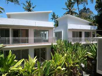 A Villa Ubud Bali