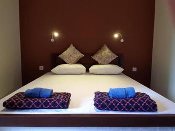 Gelatik Bed and Breakfast Bali - Standard Double Regular Plan