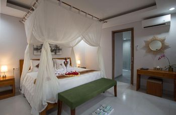 The Awandari Villas Seminyak Bali - One Bedroom Pool Villa Basic Deal