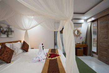 The Awandari Villas Seminyak Bali - Two Bedrooms Pool Villa Last Minute