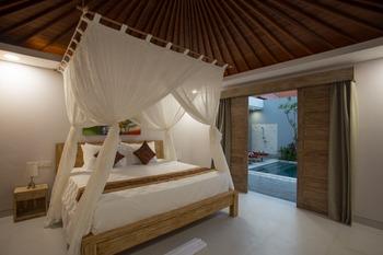 The Awandari Villas Seminyak Bali - One Bedroom Pool Villa Only FLASH SALE
