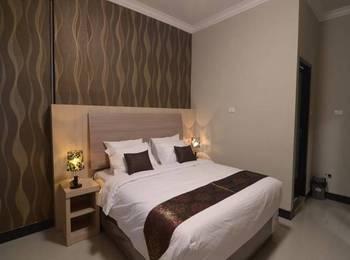 Kumala Hotel Aceh - Super Deluxe Room Regular Plan