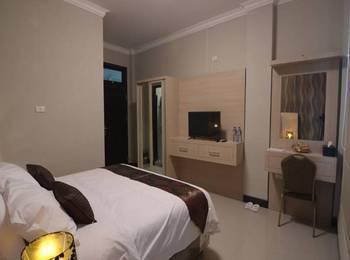 Kumala Hotel Aceh - Executive Room Regular Plan