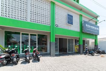RedDoorz Hostel near Exit Toll Malang 2