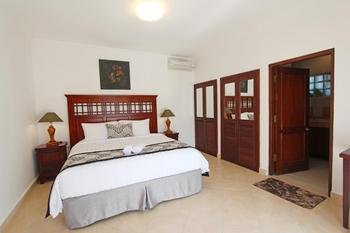 Bali Paradise Heritage Villa by Prabhu Bali - One Bedroom Villa with Private Pool - Room Only Regular Plan