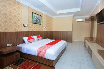 Capital O 606 Hotel Bhinneka
