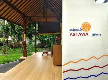 Astawa House Ubud
