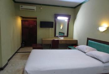 Hotel Delima Jayapura - Standard Room Regular Plan