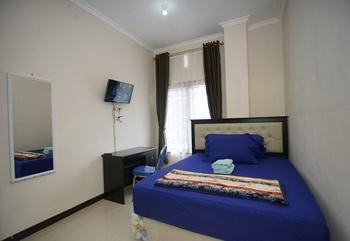 Anugerah Rufus Home Stay Tana Toraja - Suite Room Regular Plan