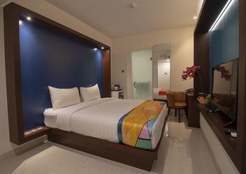 Grand Picasso Hotel Jakarta - Executive Premium Gajian