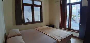 Villa Bukit Awan Bogor - Deluxe Room Only Regular Plan