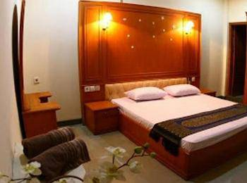 Brigittes House Padang - Standard Double Room Regular Plan