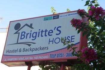 Brigittes House