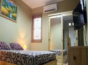 Avia Residence Jakarta - Deluxe Room Regular Plan