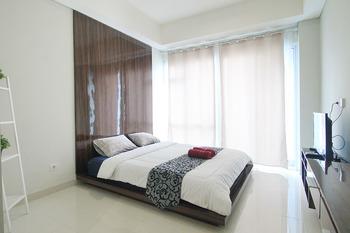 Apartemen Puri Mansion by Aparian Jakarta - Studio Room Regular Plan