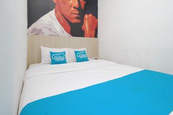 Airy Eco Tampan HR Soebrantas KM 12.5 Pekanbaru Pekanbaru - Standard Double Room with Breakfast Regular Plan