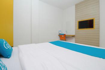 Airy Eco Tampan HR Soebrantas KM 12.5 Pekanbaru Pekanbaru - Superior Double Room with Breakfast Special Promo Jan 5