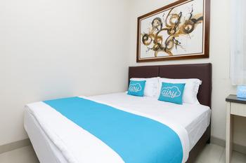 Airy Syariah Gayung Kebon Sari Sebelas 8A Surabaya Surabaya - Standard Double Room Only Special Promo Sep 45
