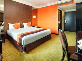 Jakarta Airport Hotel Tangerang - Deluxe King Room Regular Plan