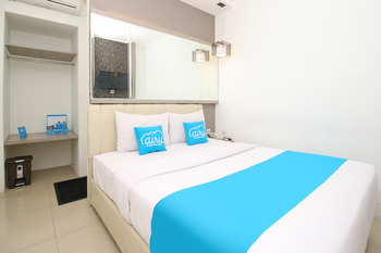 Airy Cilaki 31 Bandung Bandung - Smart Double Room Only Special Promo 5