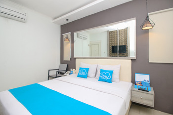 Airy Cilaki 31 Bandung Bandung - Deluxe Double Room Only Special Promo 5
