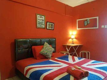The London Living Kebagusan City Jakarta - London Studio no Hot Water London2020
