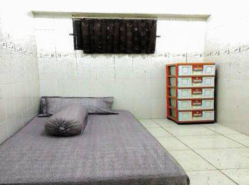 Manzila Guest House Bandung - Backpacker Regular Plan