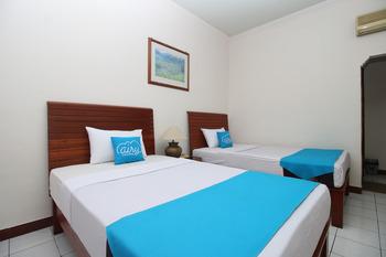 Airy Mataram Cakranegara Pejanggik 127 Lombok Lombok - Superior Twin Room Only Special Promo 5
