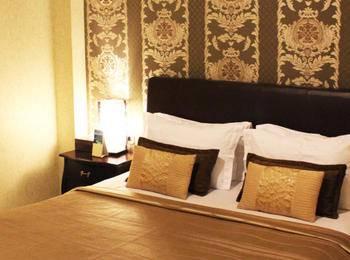 Hotel C3 Semarang - Deluxe Regular Plan