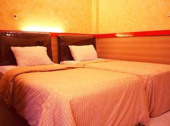 Andita Syariah Hotel  Surabaya - Standard Twin Regular Plan