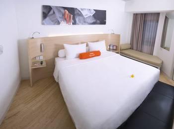 HARRIS Hotel Tebet Jakarta - HARRIS Room Only Weekend Promo