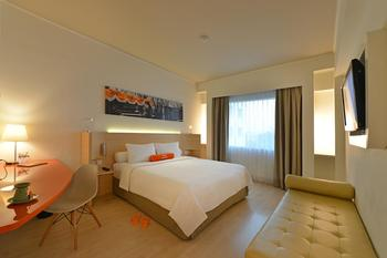 HARRIS Hotel Tebet Jakarta - EXTRA DELIGHT PACKAGE Regular Plan