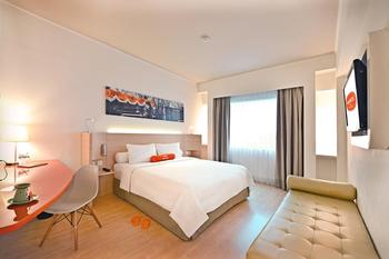 HARRIS Hotel Tebet Jakarta - Working From Hotel Package Regular Plan