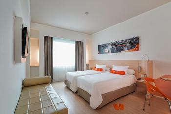 HARRIS Hotel Tebet Jakarta - Paket Ramadhan Regular Plan