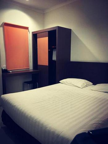 Her Guest House Mandiri Balikpapan - Superior Room Only Regular Plan