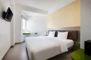 Amaris Hotel Pluit - Smart Hollywood & Sarapan Regular Plan