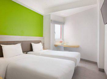 Amaris Hotel Pluit - Smart Twin Breakfast Offer Last Minute Deal