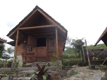 Singgasana Villa & Resto Wonosobo - Standard Cottage Room Only NR Minimum Stay