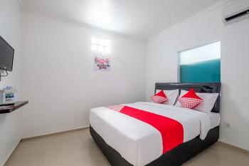 OYO 672 Bali Radiance Canggu Bali - Standard Double Room Regular Plan