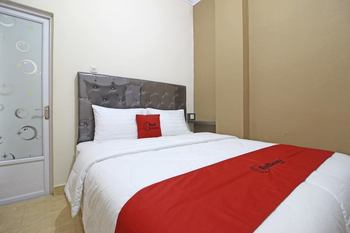 RedDoorz @ Palagan 3 Yogyakarta - RedDoorz Room Regular Plan